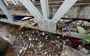 Pertumbuhan Industri Picu Kekhawatiran Tentang Sampah