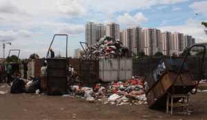 Sampah Plastik Ditargetkan Berkurang hingga 70% di 2025