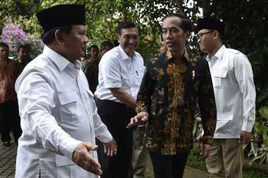 Putaran Kedua Pilgub DKI Diprediksi Sengit Bak Jokowi Vs Prabowo