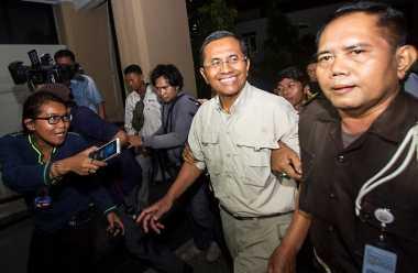 Hari Ini, PN Jaksel Gelar Praperadilan Dahlan Iskan
