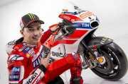 MotoGP 2017, Lorenzo Bisa Raih Kemenangan tapi Bukan Gelar Juara