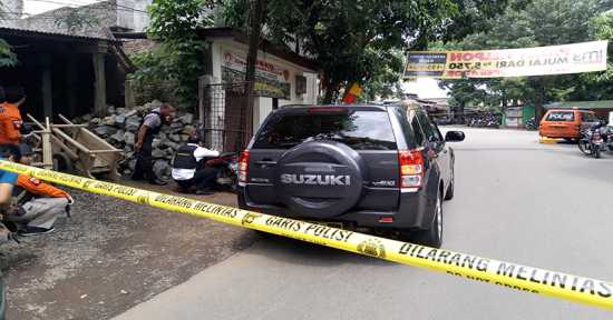 Kominfo Siap Bantu Polisi Cari Pemilik Seword.com