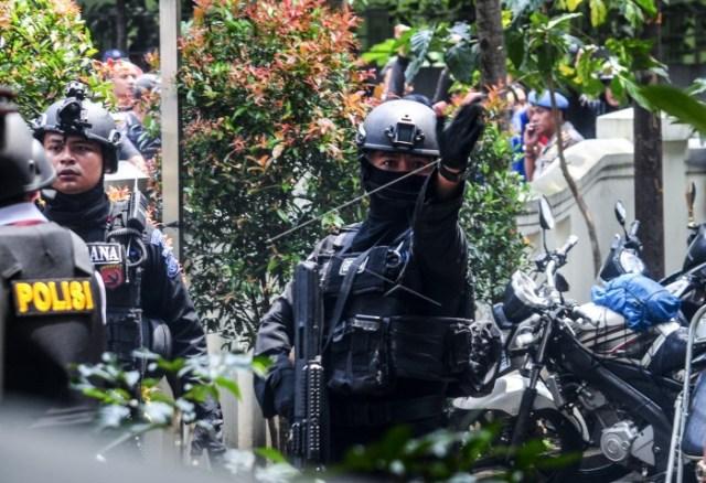 Usai Ledakan, Pelaku Bom Panci Sempat Dikejar-kejar Siswa SMA