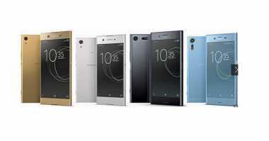 Smartphone Misterius Sony Xperia di MWC 2017 Terkuak