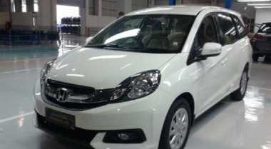 Alasan Honda Indonesia Hanya Mengekspor Komponen bukan Mobil