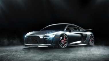Cuma Pasang Body Kit, Audi R8 Tampil Lebih Agresif