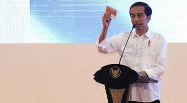 \Jokowi: Jika Masih Pesimis, Butuh Angka Berapa Lagi?\