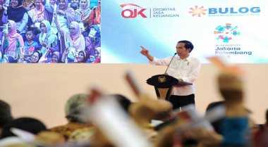 \Jokowi Sebut Tak Pernah Ada Presiden Ikut Sosialisasi Tax Amnesty\