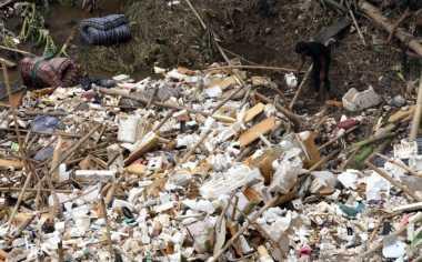 \2020, Indonesia Bebas Sampah Plastik\