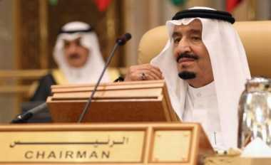 \RAJA SALMAN: Saudi Aramco Akan Roadshow IPO ke Indonesia?\