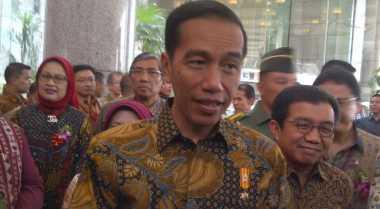 \Jokowi: Ikut Tax Amnesty agar Hidup Nyaman dan Bisa Tersenyum\