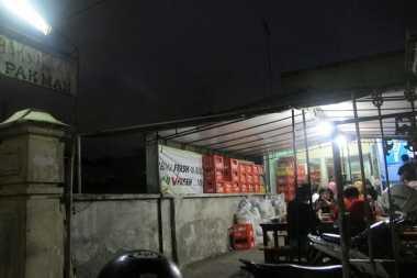 \Langkah Awal, Pedagang Bakso di Jawa Tengah Siap-Siap Dapat KPR\