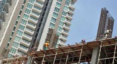 \Masalah Izin Mendirikan Bangunan Sebabkan Turunnya Pertumbuhan Ekonomi\