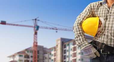 \Izin Mendirikan Bangunan Masih Jadi Masalah di Sektor Properti\