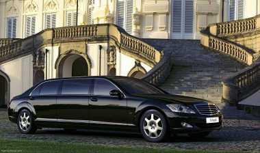 TOP AUTOS: 'Kereta Kencana' Raja Salman