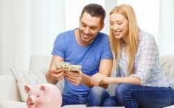 Pengantin Baru Coba Letakkan Uang di Sebelah Utara atau Timur Dalam Rumah, Dijamin Rezeki Lancar!