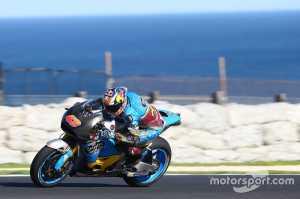 The Next Casey Stoner Incar Posisi Pedrosa di Repsol Honda