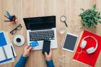 Jangan Salah Paham, Sebenarnya Ini Fungsi Kartu Kredit