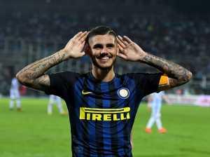 Mauro Icardi, Kapten Inter Milan yang Lagi-lagi Dilupakan Timnas Argentina