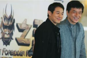 Jackie Chan dan Jet Li Diajak Main Film Indonesia