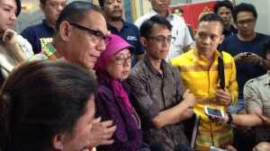 Ibunda Ario Kiswinar Kapok Terima Undangan dari Mario Teguh