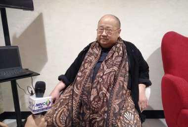 Beri Rekor MURI, Jaya Suprana: Saya Belajar Banyak dari Okezone