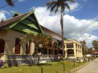 Sisi Historis Sumbawa Dapat Ditemui di Istana Kesultanan Bima