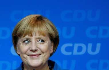Pertemuan Penting Presiden Trump dan Kanselir Jerman Berlangsung Pekan Ini