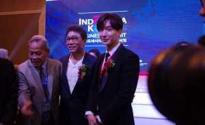 BUSINESS HITS: Dari Pentolan Super Junior hingga CEO Hyundai Siap Investasi