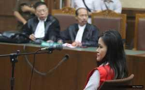 Banding Jessica Ditolak, Kuasa Hukum: Pengadilan Tinggi Main Aman