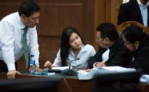 Banding Jessica Wongso Ditolak, Ini Kata Polda Metro Jaya