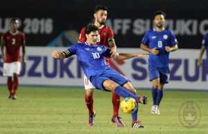 Ciieee... Suporter Persib, Persija, dan Timnas Indonesia Berlomba Rayu Stefano Lilipaly