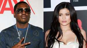 Move On dari Nicki Minaj, Meek Mill Ingin Pacari Kylie Jenner