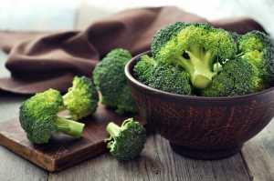 Konsumsi Brokoli Bisa Mencegah Kanker Prostat