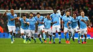 Perluas Jaringan Global, Manchester City Ingin Invest Klub di China dan Amerika Selatan