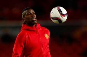 Pogba Tidak Bermain Sesuai Ekspektasi, Ini yang Harus Dilakukan Mourinho