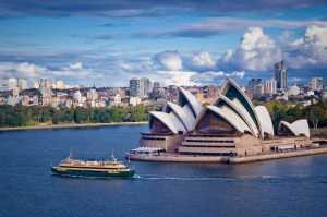 Tips Liburan Murah ke Australia ala Marischka Prudence