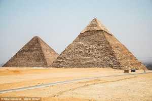 Fenomena Alam Equinox Akan Pengaruhi Situs Bangunan Kuno di Dunia