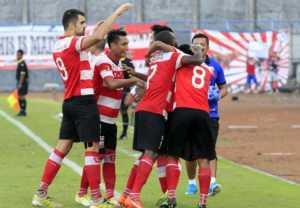 MU Tak Punya Target di Cilacap Cup