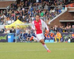 Pemain Muda Ajax Amsterdam, Ezra Walian Resmi Jadi Warga Negara Indonesia