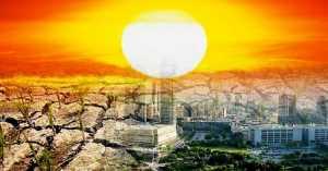 Equinox Tak Selalu Tingkatkan Suhu Udara hingga 40 Derajat