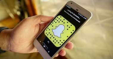 Tips Bikin Panggilan Suara atau Video di Snapchat