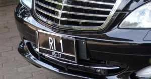 TOP AUTOS: Masalah pada Pengaturan Gas, Mobil Presiden Jokowi Mogok