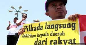 Jelang Pikada 2018, KPU Hanya Ubah Satu PKPU