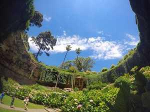 Fenomena Alam Teraneh di Australia yang Jadi Objek Wisata Menarik