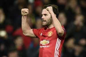 Widih! Juan Mata Yakin Manchester United Raih Hasil Positif di Akhir Musim