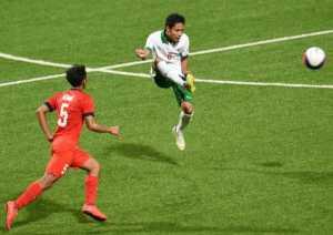 Jelang Lawan Timnas Indonesia U-22, Pelatih Myanmar Akui Kemampuan Evan Dimas dkk
