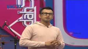 Live Dahsyat: Curhat Raffi Ahmad Jelang Ulang Tahun ke-9 Dahsyat
