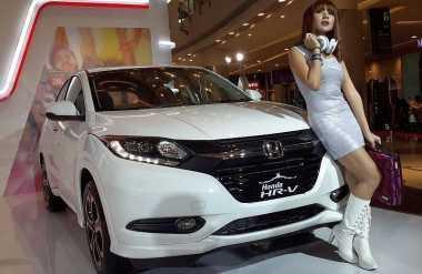 66% Pasar LSUV di Indonesia Dikuasai oleh Honda