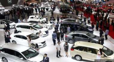 TOP AUTOS: Penjualan Mobil Naik, Gaikindo Optimis Target Tercapai